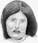 JEFFERSON COUNTY JANE DOE: WF, 30-50, severed head found in Wayne Fitzgerald State Park in Ina, IL - 27 January 1993 166UFIL