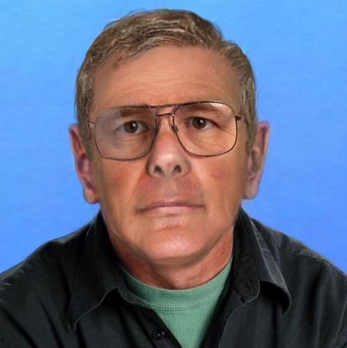 Robert Ivan Nichols, aka Joseph Newton Chandler III, aka John Doe 454UMOH4_LARGE