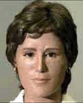 JEFFERSON COUNTY JANE DOE: WF, 20-40 - Skeletal remains found by Shively, KY - July 22, 2005  530UFKY1
