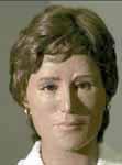 JEFFERSON COUNTY JANE DOE: WF, 20-40 - Skeletal remains found by Shively, KY - July 22, 2005  530UFKY2