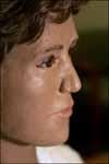 JEFFERSON COUNTY JANE DOE: WF, 20-40 - Skeletal remains found by Shively, KY - July 22, 2005  530UFKY3