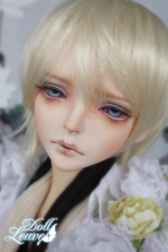 Doll-Leaves : New boy Evan + Wheat Skin 2012031711375831