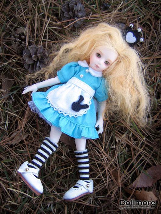Куклы и сказки 095017000004