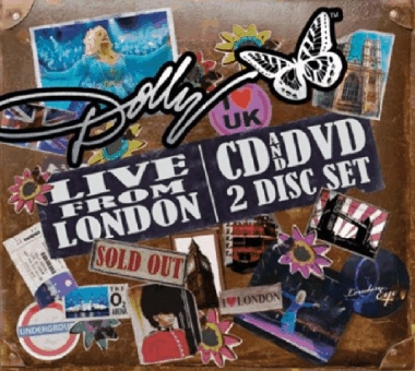 Dolly Parton - Page 2 Londonnewcover