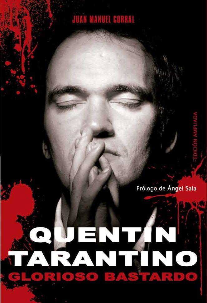 Literatura de Serie B  Portada-Tarantino-simple