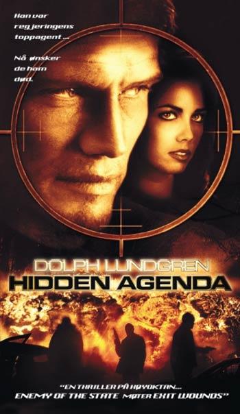 Hidden Agenda (Agenda Oculta) 2001 3303