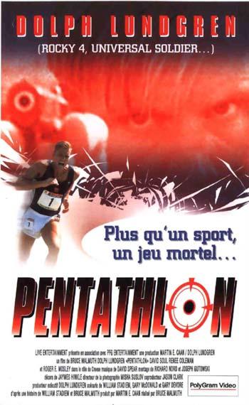 Pentathlon (Pentathlon) 1994 FR_VHS1