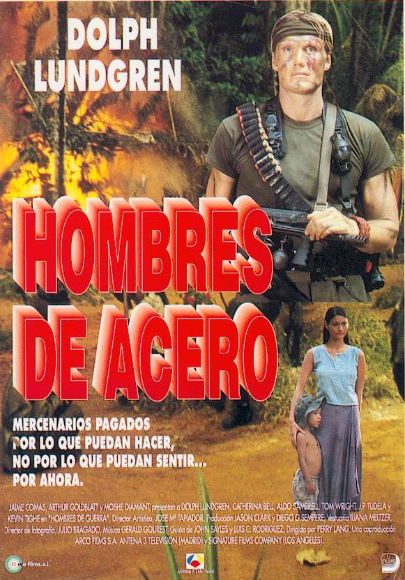 Men Of War (Hombres De Acero) 1994 MOW%20spain%20postcard