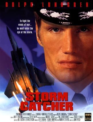 Storm Catcher (Cazador De Tormentas) 1999 SC55