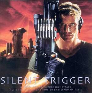 Silent Trigger (Soldado) 1996 SILCD