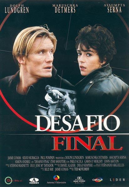 The Shooter (Desafio Final) 1995 TS%20SPAIN