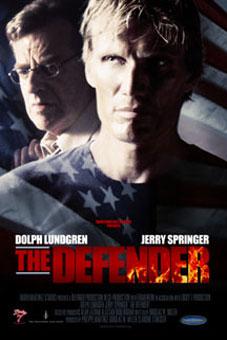 The Defender (El Protector) 2004 Thedefender