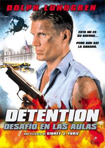 Detention (Detention: Desafio en las Aulas) 2003 Detention%20spain%2022625