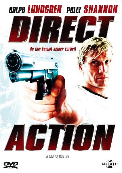 Direct Action (Direct Action: Corrupcion Al Limite) 2004 Da%20german%20dvd%20111952620640246900