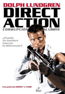 Direct Action (Direct Action: Corrupcion Al Limite) 2004 Da%20spain%20directaction