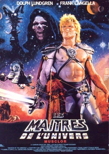 Masters of the Universe (Masters Del Universo) 1987 Motu12-1