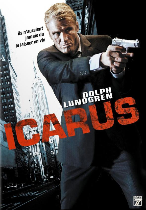 Icarus/The Killing Machine (Icarus) 2010 FR-243921
