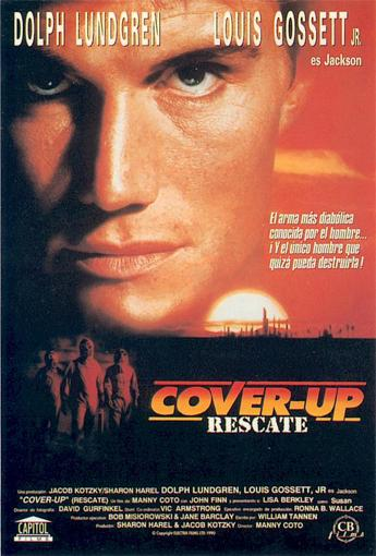Cover Up (Cover Up - Rescate) 1991 COVER%20UP%20SPAIN