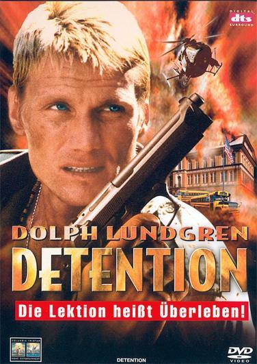 Detention (Detention: Desafio en las Aulas) 2003 Detention%20german%20dvd