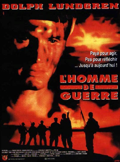 Men Of War (Hombres De Acero) 1994 Dolph-pos19