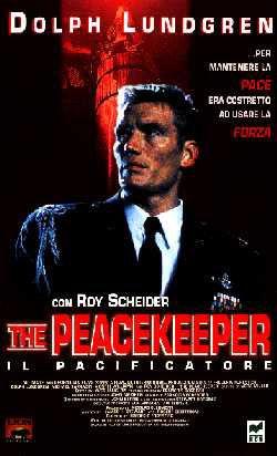 The Peacekeeper (Chantaje Nuclear) 1997 Dolph-pos25