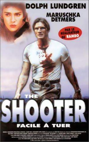 The Shooter (Desafio Final) 1995 TS%20FR%20VHS%20B00004VZI0