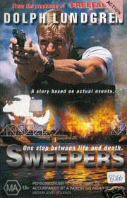 Sweepers (Desactivador) 1998 SW-AU