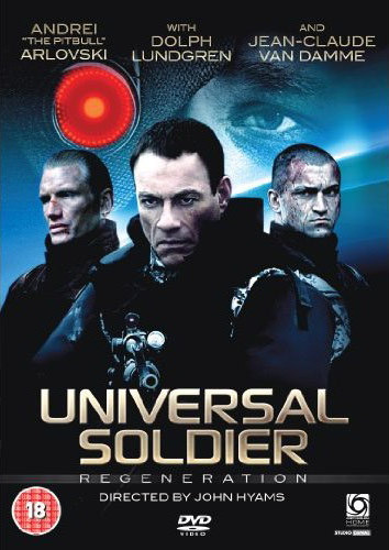 Universal Soldier: Regeneration 2009 Us%20uk%20bd