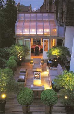 50 korisnih savjeta za uređenje vrta Vanjska-rasvjeta