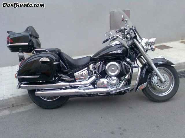 Podela Motocikla na grupe -klase 7306_1