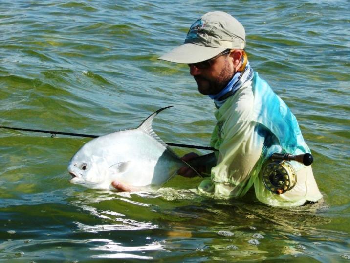 Equipo de Pesca para pescar en el Mar por Carlos Godoy Bibiloni Untitled