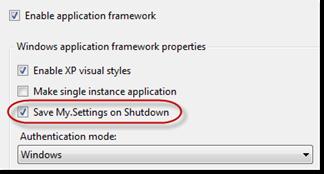 حفظ واسترداد إعدادات التطبيق والمستخدم في VB.NET  SNAGHTML1529810a_thumb