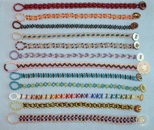 Katalog ponudb(naročate na blagajni) Bracelets_woven_200710