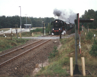 Any photos of Rail head for Soltau at Reinsehlen camp? Barrl-283-15