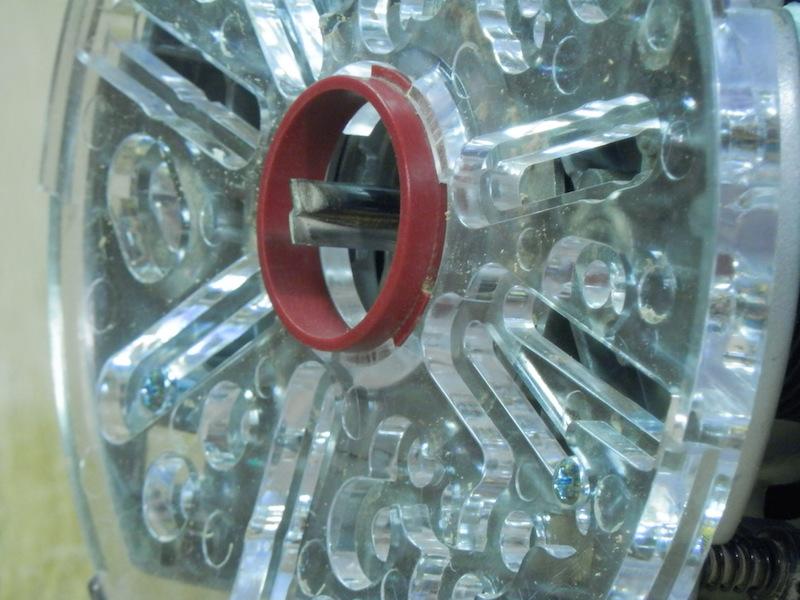 Escalier en chêne 2 virages + mezzanine P9220119