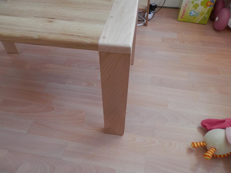 Table basse (pas à pas) Table19