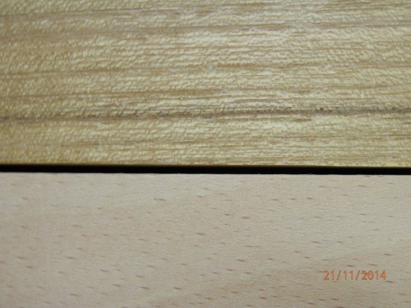 Table basse (pas à pas) Table2