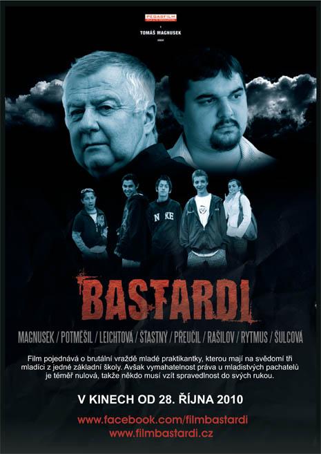 Bastardi [2010] CZ 7295bastardi
