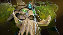 Hero Insight - Ep 1 - Treant Protector (+SS) Treant-protector