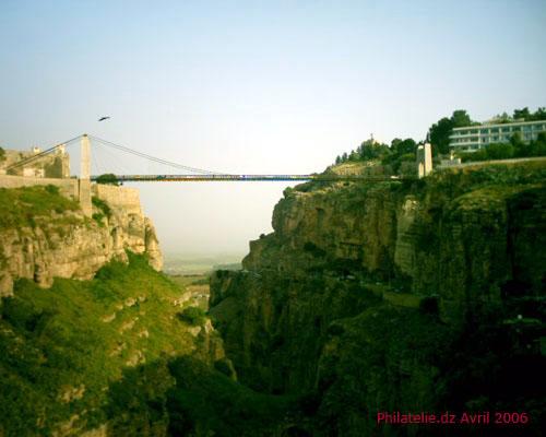 Emission Ponts d'Algerie 23