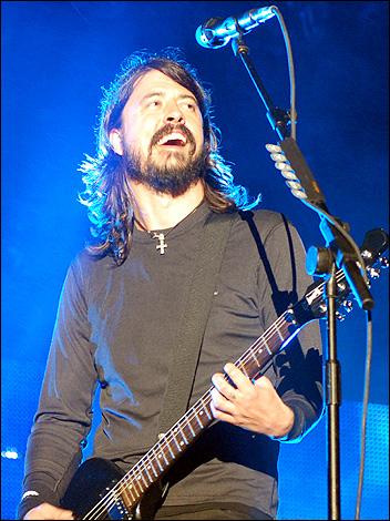 Nirvana Türkiye - Portal Dave%20Grohl
