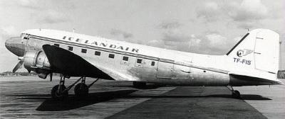 DOUGLAS DC3 1
