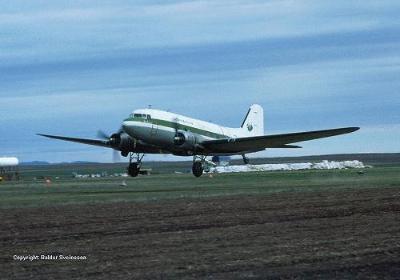 DOUGLAS DC3 14