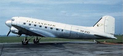 DOUGLAS DC3 2