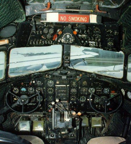 DOUGLAS DC3 Dc3pan