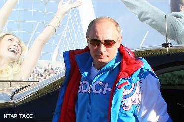 Путин: спорт должен стать трендом! И вот как >> 758760ed-7daa-4b54-9c6b-a97ab1afea5e