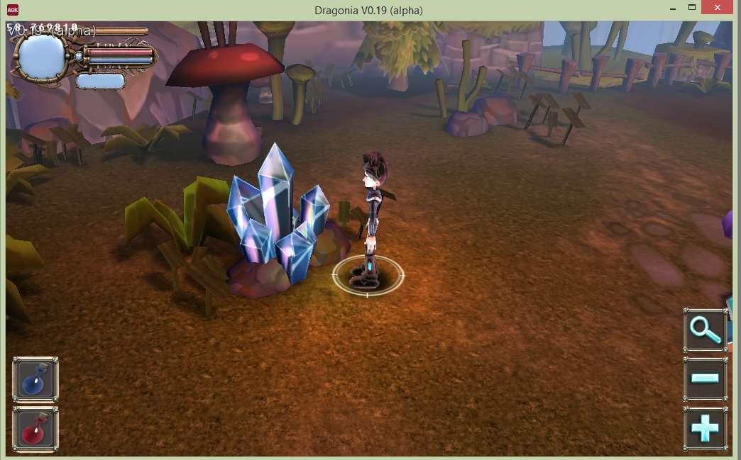Dragonia - aventure, RPG (3D) Dragonia_04