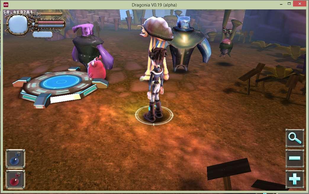 Dragonia - aventure, RPG (3D) Dragonia_06