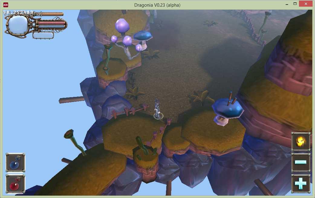 Dragonia - aventure, RPG (3D) Dragonia_08