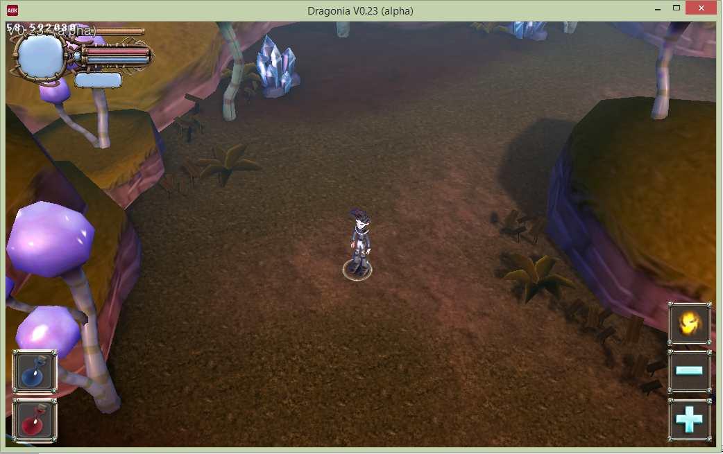 Dragonia - aventure, RPG (3D) Dragonia_09